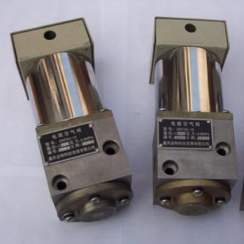 赛力盟同步发电机专用电磁空气阀型号规格DKF23-10