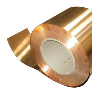 供应 现货QSn6.5-0.1高精磷青铜带规格齐全