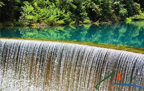 樟江风光带看点、樟江风光带、贵州山水贵客文化旅游