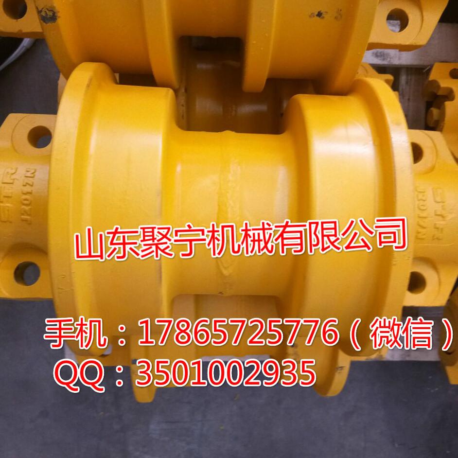 生产高质量支重轮山推SD22.SD32支重轮可靠耐用