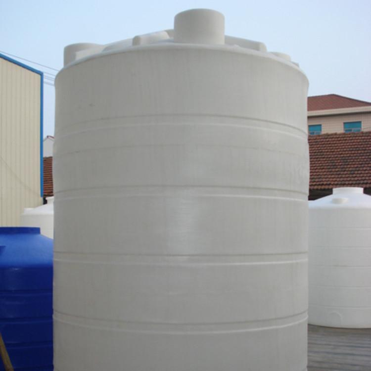 供应加厚型环保水处理塑料水箱 10吨 PE水箱 10000L水塔 塑料水桶