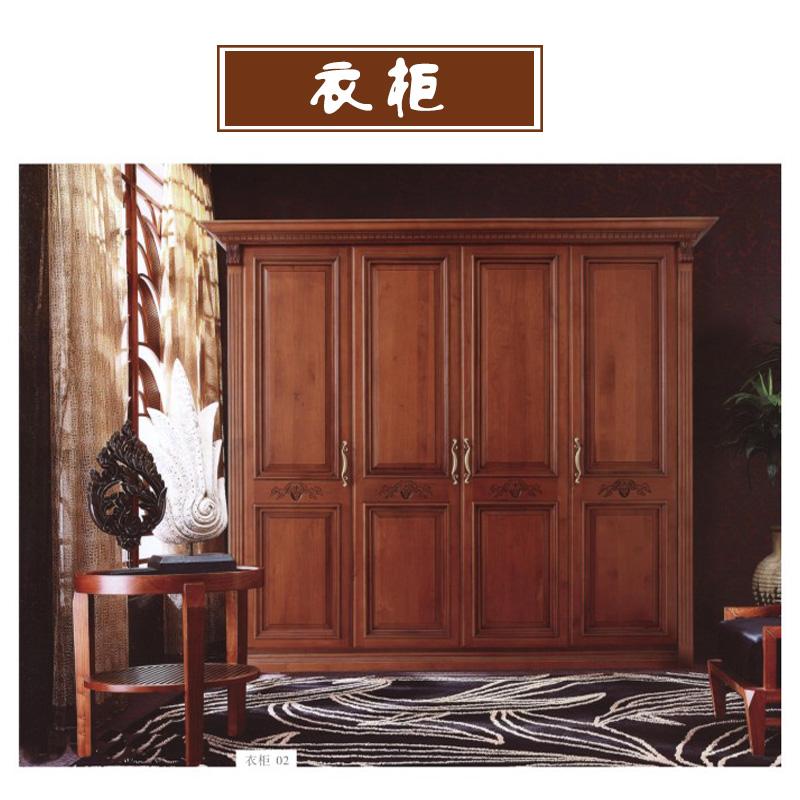 鼎明轩门厂衣柜2