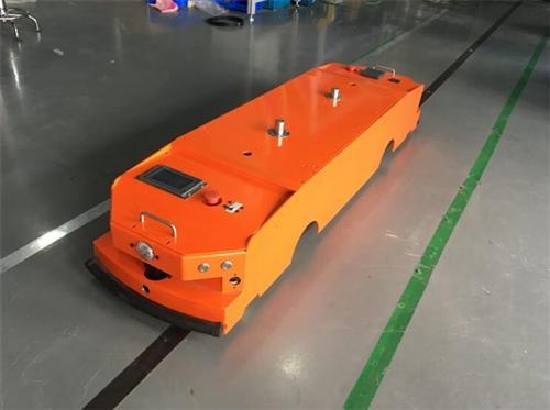 张家港潜伏式AGV,潜伏式AGV,科罗玛特机器人