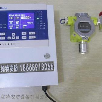 工业涂装作业车间安装用的油漆气体报警器介绍