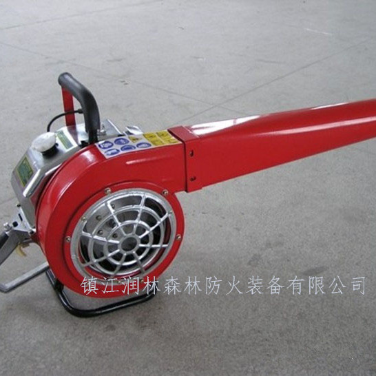 供应森林风力灭火机  镇江润林6MF-32便携式风力灭火机