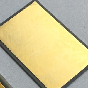 絕緣性好穩定性高的陶瓷金屬化電路板