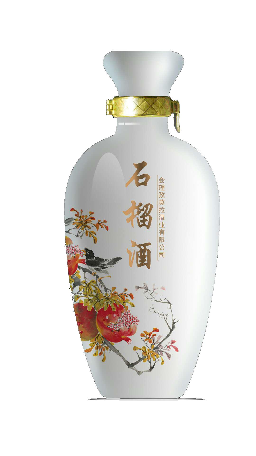 石榴酒50ml--00