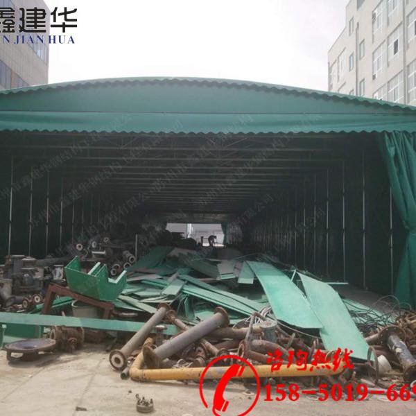 桐鄉市廠家定做推拉雨棚 銷售活動雨棚 大型倉庫帳篷 伸縮雨蓬價格