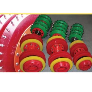 英国Pigtek专业管道清洁器 管道清洁猪 管道猪