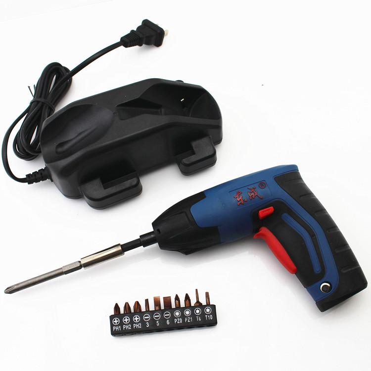 供应 4V充电式起子机电动螺丝刀