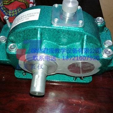 减速器模型 减速器 拆装减速器模型 测绘减速器模型 热销款铝制专业测绘用减速器模型