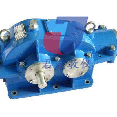 君晟JS-CM型拆装用大型减速器(全铝制) 减速器模型 拆装减速器模型