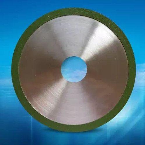 玻璃专用切割片  树脂金刚石切割片 外径159  内径32  厚度1.0  郑州锐之锋1A1R