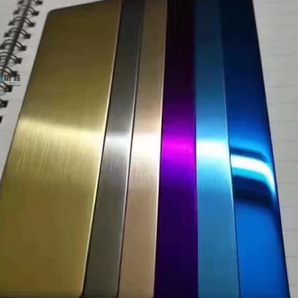 不锈钢双向拉丝板 不锈钢交叉纹拉丝板 不锈钢3D拉丝电梯装饰板
