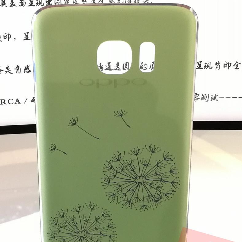 三星全屏钢化膜手机贴膜保护套3d加工批发