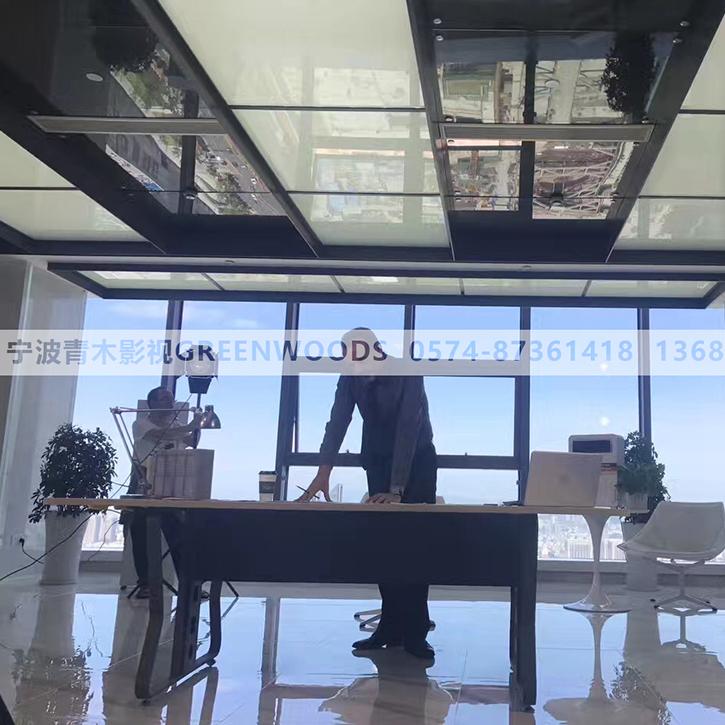 宁海企业宣传片 产品广告片 微电影制作