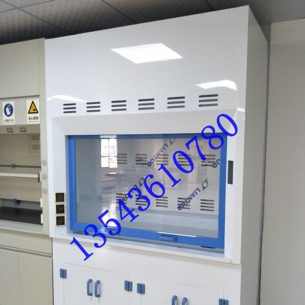 佛山钢木实验台实验室家具可定制试验台厂家定制实验通风柜