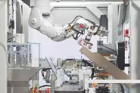为电池回收做准备 苹果公司推出拆解机器人