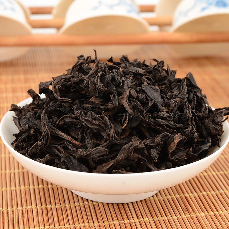 福建武夷正山小种红茶 100年树龄野生茶散装 茶叶直销批发