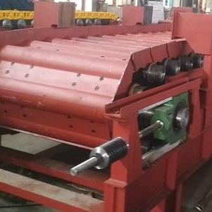 板式给矿机五大组成部分之一:主轴驱动装置
