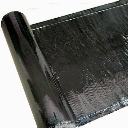 耐根穿刺反应粘结型高分子湿铺防水卷材单面粘I型P类