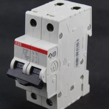 供应ABB小型断路器SH204-C63 4P