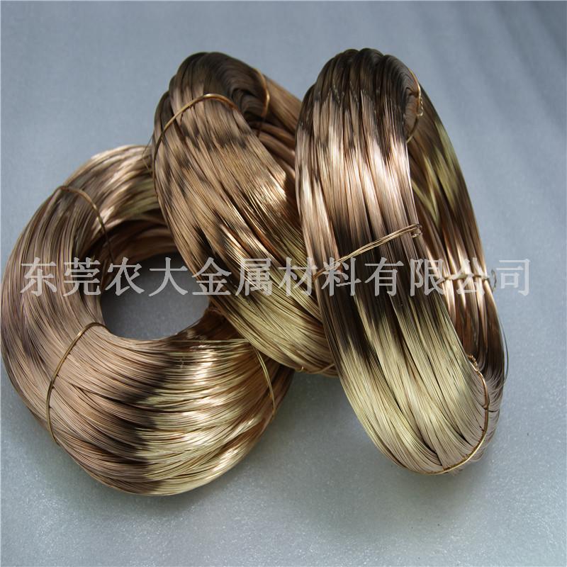 国标环保3.0磷铜线 珠海磷铜线厂价直销