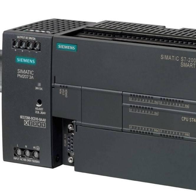 西门子EM DR32数字量输入输出模块