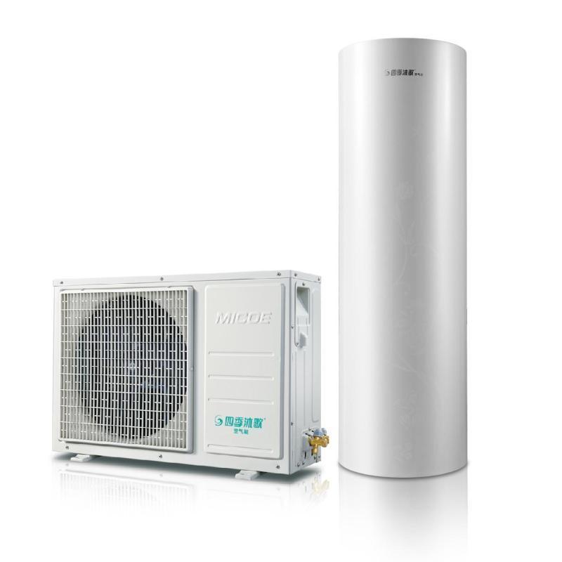 湖南部队空气能热水器工程