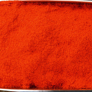 琦轩食品厂家直销 红甜椒粉