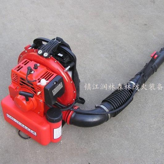 供应森林风力灭火机   镇江润林6MF-30背负式风力灭火机   大功率风力吹风机