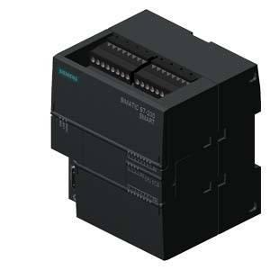 西门子CPU CR30s继电器输出