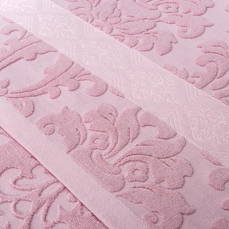 供应 恒源祥家纺纯棉老式毛巾被北欧简约夏季薄毛毯加厚空调单双人盖毯