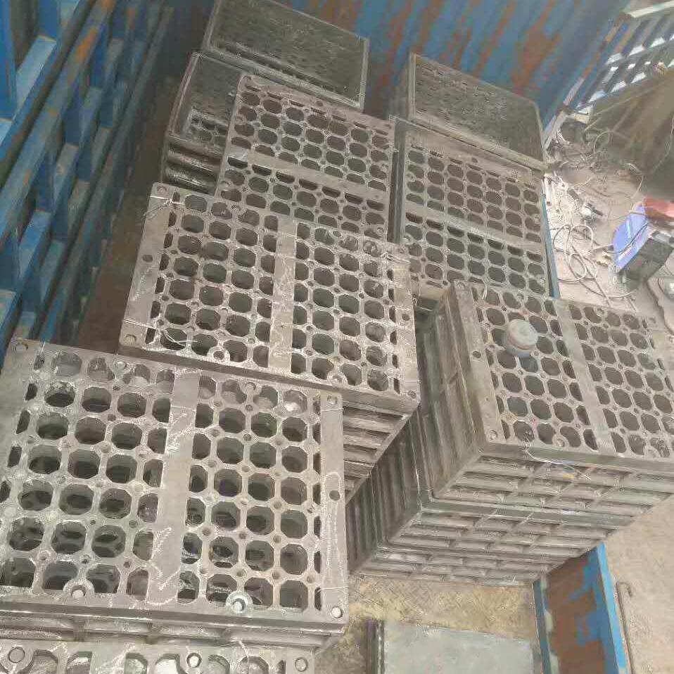 天马工业炉供应30Cr18Mn12S耐热钢料盘多用炉料盘