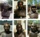 供应现代伟人古代人物铜雕名人 广场公园学校落地摆件