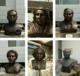 厂家直销 工厂现货 古代人物铜雕名人 广场公园学校落地摆件