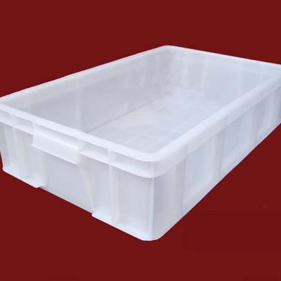 大同乔丰塑料食品箱化工桶供应