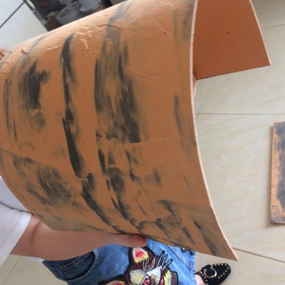 外墙软瓷砖施工格美软瓷厂家手把手教你