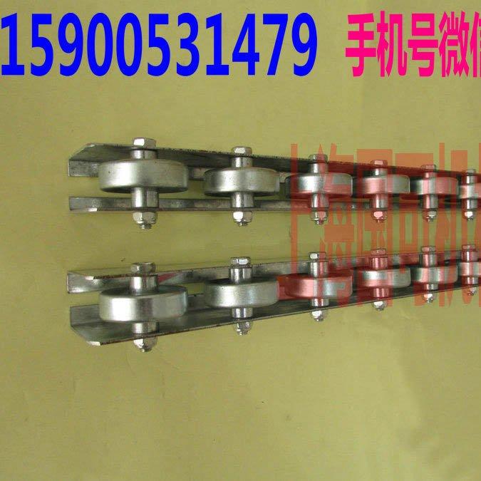铁架镀锌带轴承流利条