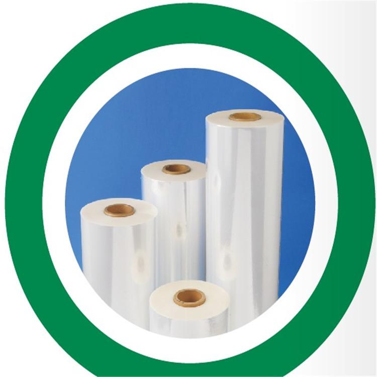 厂家生产POF聚烯烃收缩膜