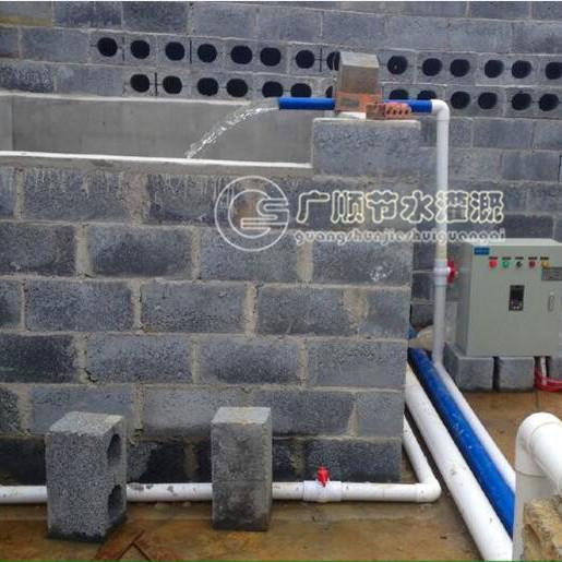 根据广西农业市场滴灌水肥一体化系统肥料池肥料桶的设计技巧