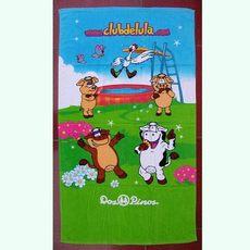 生产厂家直销  印花沙滩巾 纯棉沙滩巾 浴巾