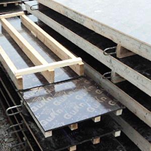 核电站工程建筑模板生产厂家