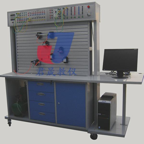 供应君晟JS-QD1型气压传动实验台 液压实验台 绘图桌 制图桌 学生制图桌 注塑模具模型