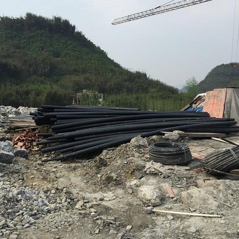 四川农业灌溉用全新料PE管生产厂家直销