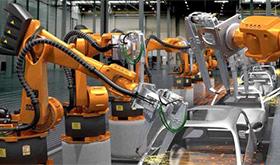 高端装备制造产业