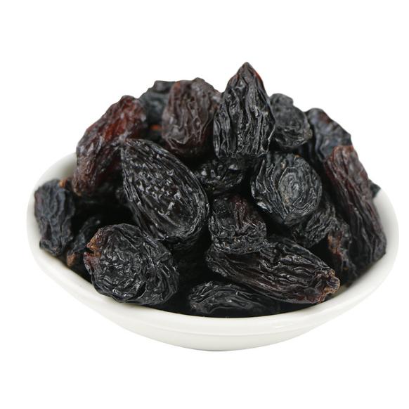 供应 新品新货吐鲁番黑加仑葡萄干
