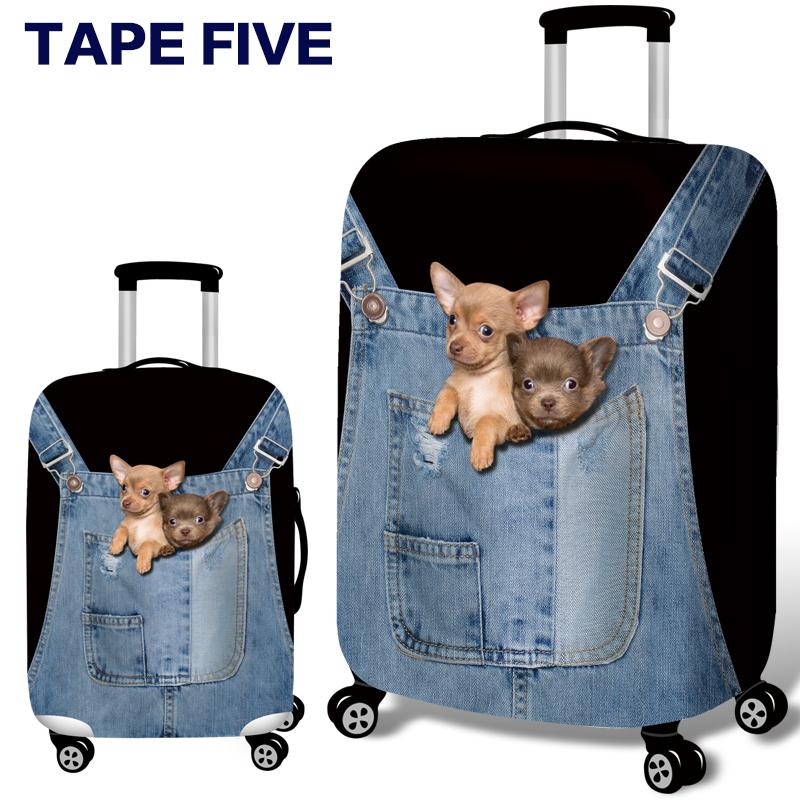 供应 行李箱套旅行箱拉杆箱保护套防尘罩