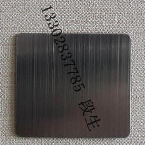 佛山高比不锈钢拉丝黑色供货商,不锈钢拉丝黑色批发价格