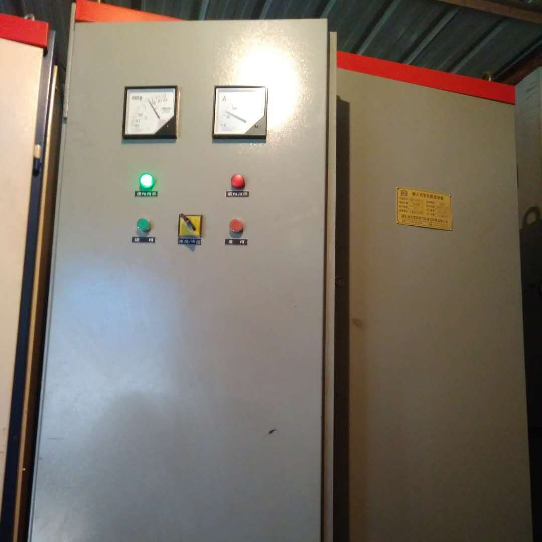 内蒙进相器型号兆复安MP系列静止式进相补偿柜